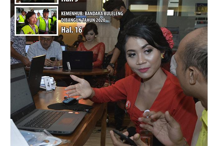 Badung Dorong Inovasi Mal Pelayanan Publik